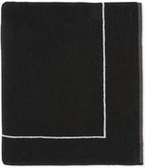 Calvin Klein Intense Power logo cotton towel