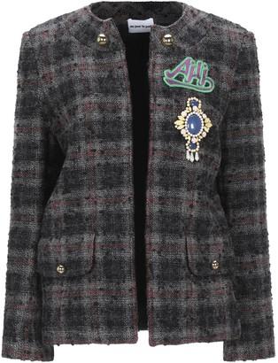 Au Jour Le Jour Suit jackets