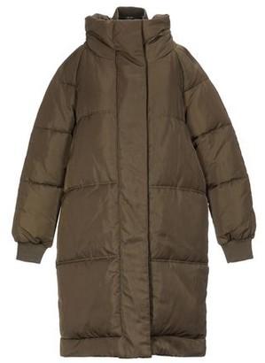 Maje Synthetic Down Jacket