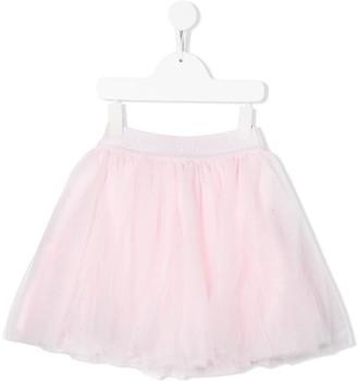 MonnaLisa full shape tutu skirt