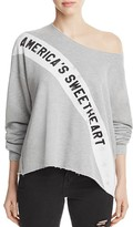 Wildfox Couture America's Sweetheart Sweatshirt
