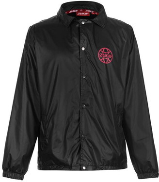 Zukie Coach Jacket Mens