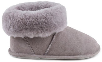 Just Sheepskin Just Albery Bootie