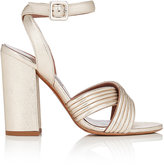 Tabitha Simmons Women's Nora Sandals-GOLD