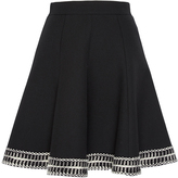 Andrew Gn A-Line Mini Skirt