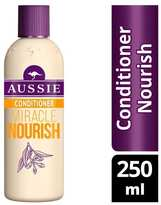 Aussie Nourishing Miracle Conditioner 250ml