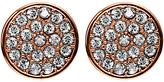 Dyrberg/Kern Dyrberg Kern Maira Crystal Stud Earrings