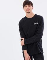 Volcom Weave LS Tee