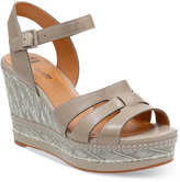 Clarks Collection Women's Zia Noble Sandals