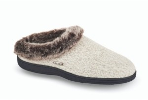 Acorn Women's Chinchilla Ragg Slippers Women's Shoes