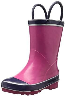 Northside Girls' Classic Rain Boot