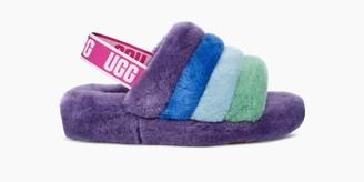 UGG Pride Fluff Yeah Slide