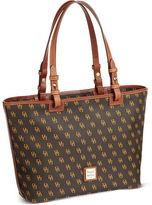Dooney & Bourke Small Leisure Shopper Bag