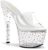 Pleaser USA Women's Stardance 701