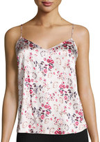 Stella McCartney Ellie Leaping Floral-Print PJ Camisole