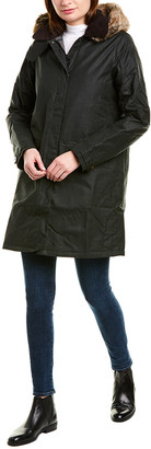 Barbour Fortrose Wax Jacket
