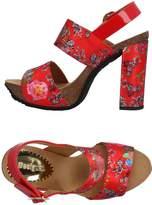 Desigual Sandals - Item 11235709