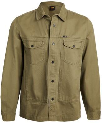 Lee Military Workwear Shirt Jacket
