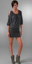 Modal Mini Dress