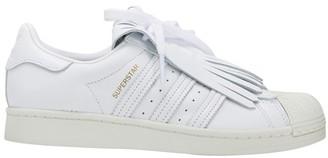 adidas Superstar Fringe sneakers