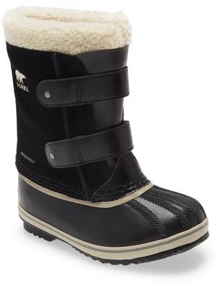 Sorel 1964 Pac Strap Waterproof Boot