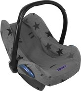 Dooky Infant Car Seat Cover 0+ Stars (Dispatched From UK)