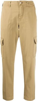 Jacob Cohen Dakota cropped trousers