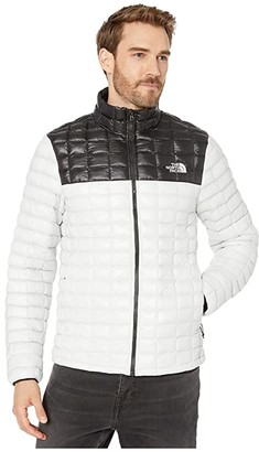 The North Face Thermoball Eco Jacket (Fiery Red) Men's Clothing