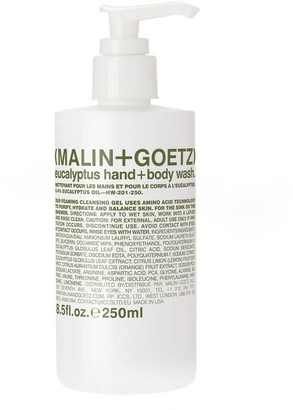 Malin+Goetz Eucalyptus Hand + Body Wash