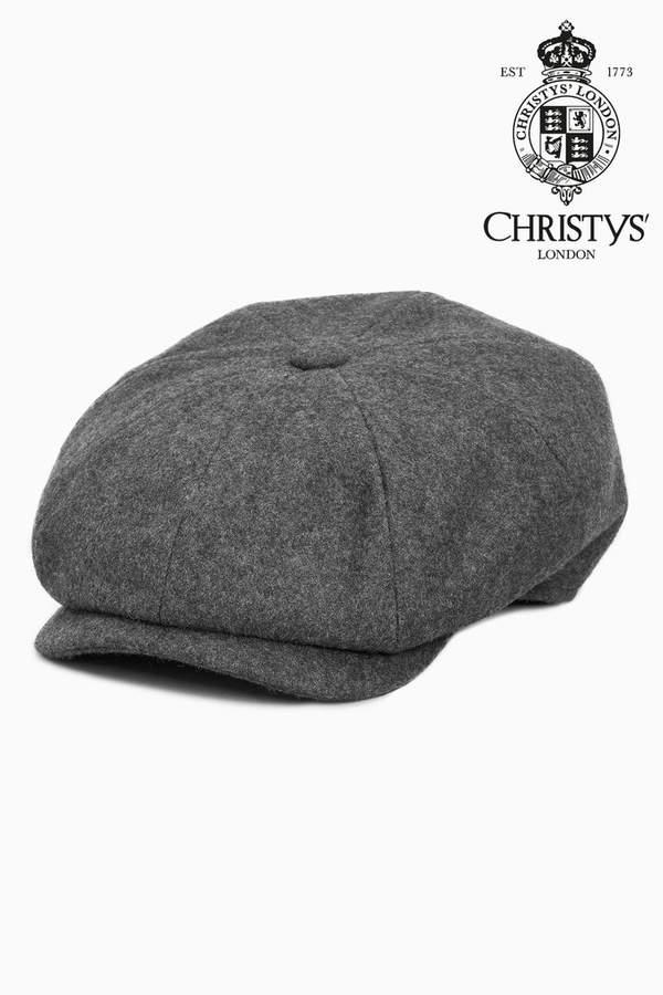 19e95e9772b8 Mens Baker Boy Hats - ShopStyle UK