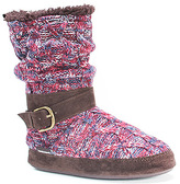 Muk Luks Women's Lisen Slippers