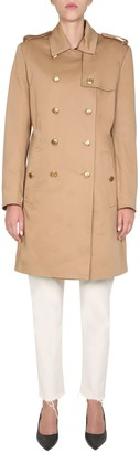 Givenchy Double-breasted Trench