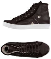 Alessandro Dell'Acqua High-tops & sneakers