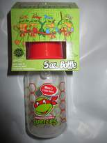 Viacom Teenage Mutant Ninja Turtles Raphael 5 Oz. Baby Bottle