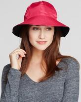 Bloomingdale's August Accessories Reversible Rain Hat