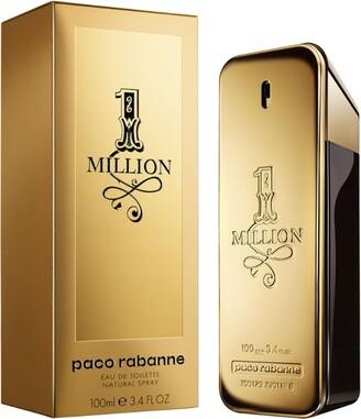 Paco Rabanne 1 Million Eau de Toilette (100ml)