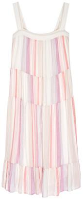 Rails Amaya Dress Juliette Stripe - XS (UK 8)