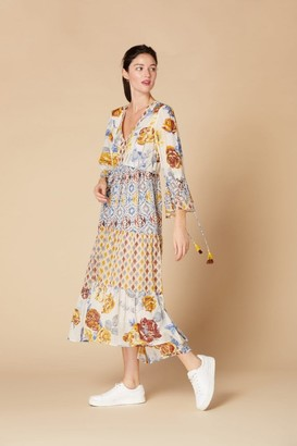 Derhy - Canevas Dress - Small