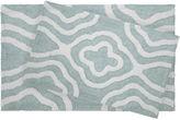 Jean Pierre Giri Reversible Cotton 2-pc. Plush Bath Mat Set