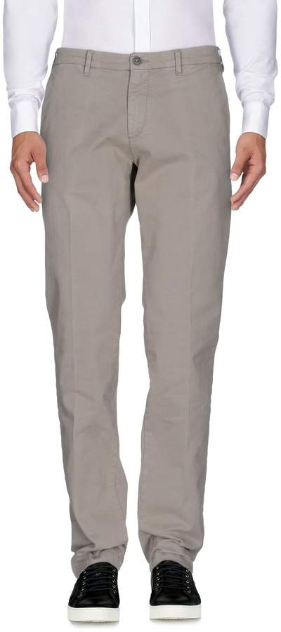 40weft Casual pants - Item 13034136