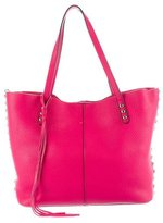 Rebecca Minkoff Unlined Leather Tote