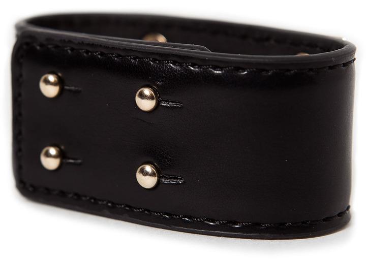 Zara Bracelet With Metallic Tag
