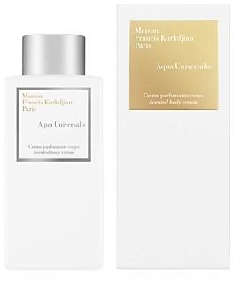 Francis Kurkdjian Aqua Universalis Scented Body Cream