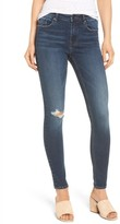 Vigoss Women's Marley Ripped Skinny Jeans