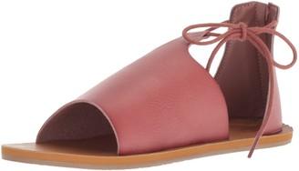 Roxy Women's Katya Gladiator Sandal Flat