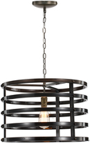 A&B Home Cage Chandelier