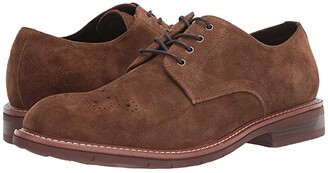 Kenneth Cole Reaction Klay Flex Lace-Up MDLN (Tan) Men's Shoes