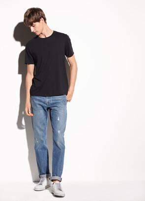 Vince Crew Neck T-shirt