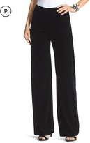 Chico's Travelers CollectionVelvet Pants