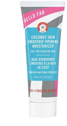 First Aid Beauty Coconut Skin Smoothie Priming Moisturizer 50Ml